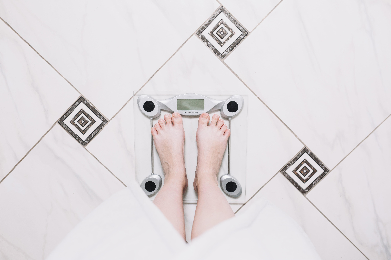 efectos de la dieta-peso