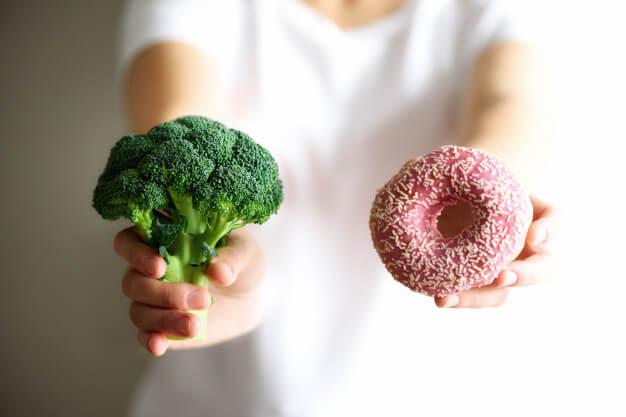 dieta sin azúcar