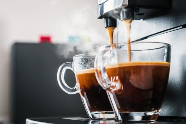 café en la mañana